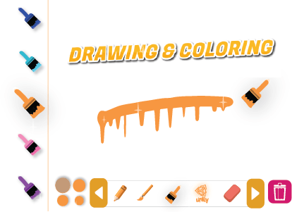 Drawing & Coloring Classic