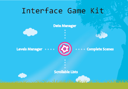 Interface Game Kit